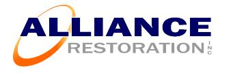 Alliance Restoration (Mold remediation)